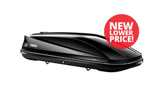 Thule 6348B Touring L 780 Gloss Black - 420L