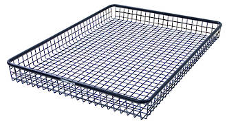 Rhino-Rack Steel Mesh Basket