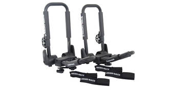 Rhino-Rack Folding J Style Kayak Carrier S512