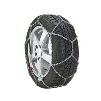Konig Snow Chain - Zip 9