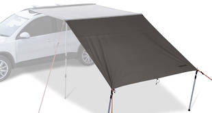 Rhino-Rack Sunseeker 2.0m Awning Extension