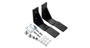 Rhino-Rack Sunseeker Awning Angled Down Bracket for Flush Bars