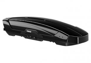 Thule Motion XT XL 6298B - 500L