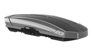 Thule Motion XT XL 6298T - 500L