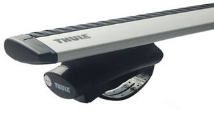 Thule Wingbar 775 Rail Mount