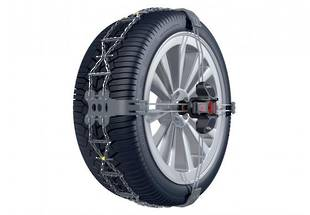 Konig Snow Chain - K-Summit