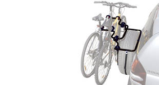 Rhino-Rack Spare Wheel Bike Carrier