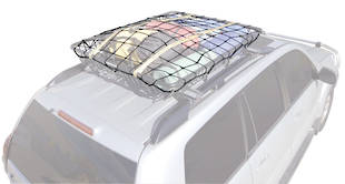 Rhino-Rack Luggage Net (Small)