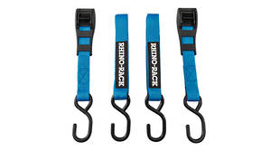 Rhino-Rack Tie Down Strap with Hook