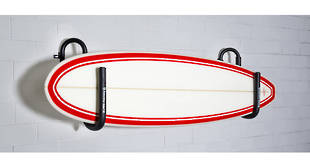 Rhino-Rack Paddle Board Wall Hanger