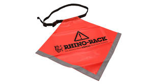 Rhino-Rack Warning Flag