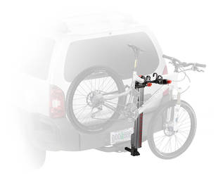 Yakima Highlite 2/3 Silver 2 or 3 Bike Carrier