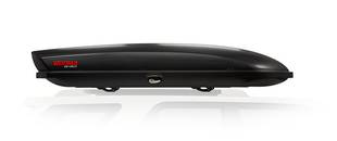 Yakima Skybox 12 Carbonite - 340L