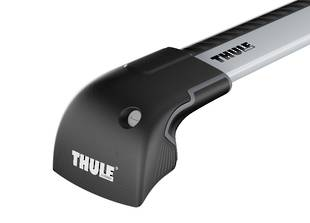 Thule Wingbar Edge Flush Rail