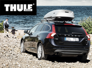 p3 ROOFBOX THULE