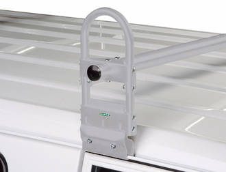 Go Rax Heavy Duty Hoop Rack