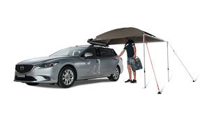 Rhino Rack Sunseeker Dome Awning