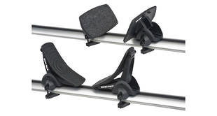 Rhino Rack Nautic 571 Rear Loading Kayak Carrier