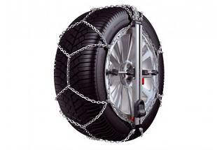 Thule Snow Chain - Easy Fit CU-9