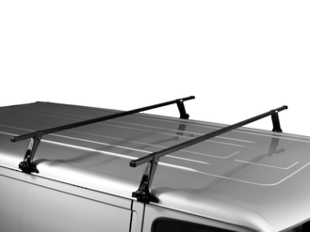 Thule Square Bar Gutter Mount System