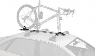 Whispbar Fork Mount Cycle Carrier