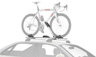 Whispbar Frame Mount Bicycle Carrier