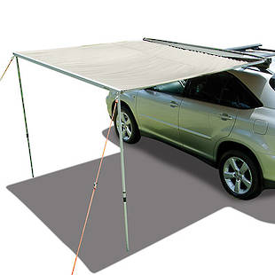 Rhino-Rack Sunseeker Awning 2.0m